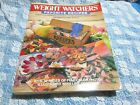 Vintage 1988 1st Print Weight Watchers Favorite Recipes Cookbook