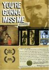 Youre Gonna Miss Me  A Film About Roky Erickson DVD NEW