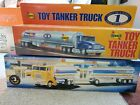Lot of 3 94 SUNOCO TOY TANKER TRUCK- LIMITED & 1994- 1995 Shell tanker truck.