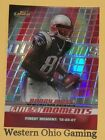 Hall of Fame Randy! Top Randy Moss Football Cards 21