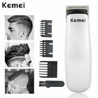 Hair Cutting Kit Machine Clippers Trimmer Professional Tools Grooming Barber Set