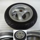 A. Kymco Yup 50 Rim Front 3,00x12 Inch + Tyre 4mm Profile