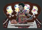 2019 20 Panini Crown Royale Collin Sexton Die Cut Base Cracked Ice