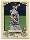 2014 Topps Gypsy Queen Reverse Image Variations Guide 110