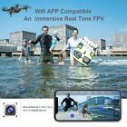 Flying and Hovering drone camera E58 WIFI FPV With Wide Angle HD 1080P Camera