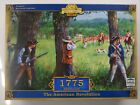 1775 Rebellion Board Game Birth of America Academy Games 2 4 Player