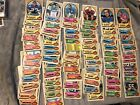 (74) 1970 Topps Football Card Lot -- GREAT STARTER SET - ALL DIFFERENT COMMONS