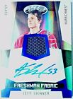 Jeff Skinner Cards, Rookie Cards Checklist and Autograph Memorabilia Guide 5