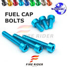 FRW 7Color Fuel Cap Bolts Set For KTM Adventure 990 S/R All Years 03 04 05 06 07