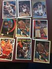 Scottie Pippen Basketball Cards and Autograph Memorabilia Guide 10