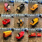 Mixed Lot Of Thomas The Train Toys, James And Tender, Rosie, Ben, Barrel N More