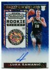 2019-20 Panini Contenders Basketball Cards 14