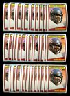 Walter Payton Football Cards, Rookie Card and Autograph Memorabilia Guide 12
