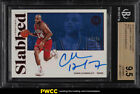2018 Panini Encased Slabbed Red Charles Barkley AUTO 25 BGS 9.5 GEM MINT (PWCC)
