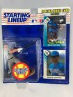 1993 Benito Santiago MLB Extended Series Starting Lineup Figurine
