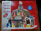 SOPHIE'S SWEET SHOP New LEMAX Christmas Holiday Village Town Building NIB Rare