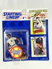 1993 Barry Bonds Extended Series Starting Lineup (San Francisco Giants). New.