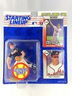 1993 Greg Maddux Extended Starting Lineup Very Good Condition