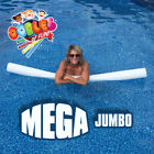 Oodles of Noodles MEGA JUMBO approx 6 Foot x 5 Inch Biggest Pool Noodle Ever