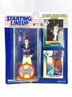 1993 Starting Lineup Extended Series Nolan Ryan Retirement Figurine