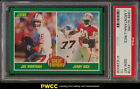 1989 Score Football Cards 17