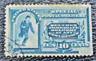 nystamps US Special Delivery Stamp  E2 Used 45