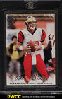 2000 Pacific Private Stock Silver Tom Brady ROOKIE RC 330 #128 (PWCC)