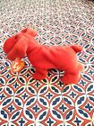 Ty Beanie Baby Rover the Dog. #4101 1996 Vintage & Collectable with PVC pellets