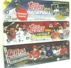 2017& 2016 HOBBY &2015 GRIFFEY JR TOPPS BASEBALL COMPLETE FACTORY SET COMBO