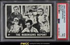 1966 Topps Lost In Space The Robinsons Report #34 PSA 7 NRMT (PWCC)
