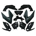 ABS Plastic Body work Cowl Fairing kit For Motorcycle Yamaha XJ6 2009-2012 2011