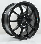 4pcs Ssr Type F 15inch 7j 4x100 4x114.3 5x114.3 Alloy Wheel Cheap Car Rim Y521-2
