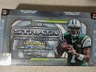 2013 Topps Strata Football Hobby Box. 3 Hits. Factory sealed