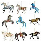 ASSORTED TRAIL OF PAINTED PONIES ORNAMENTS YOU CHOOSE