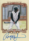 2012 Upper Deck Goodwin Champions Trading Cards 32