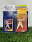 Starting Lineup Dave Hollins figure 1994 Kenner Phillies MLB Rare Free Shipping