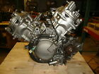 08 HONDA VFR800 INTERCEPTOR ENGINE, MOTOR, 10,831 MILES, VIDEOS INSIDE #1033-TS