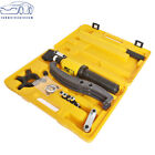 10 Ton Hydraulic Gear Bearing Wheel Bearing Puller fit for Yescom 3in1 USA