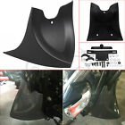 US Fairing Front Spoiler For Harley Dyna Fatboy Heritage Softail Springer FXSTB