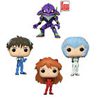 Ultimate Funko Pop Evangelion Figures Gallery and Checklist 8