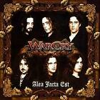 CD WARCRY