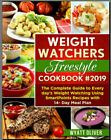 WEIGHT WATCHERS FREESTYLE COOKBOOK  PDF