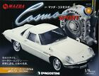 DeAGOSTINI Weekly Make Mazda Cosmo Sports 1/8 scale JAPAN NEW NO.8