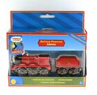 Thomas & Friends Wooden Railway Battery Powered James - 99718 Brand New