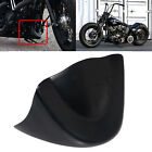 For Harley Dyna 99-05 Wide Glide FXDWG Super Glide FXD FXDX Front Chin Spoiler