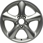 New 17 Replacement Wheel Rim for 2003 2005 Mercedes Benz CLK320 C230 C320 C350