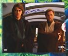 2020 Topps Star Wars Authentics Autographs 11x14 19
