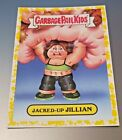 2017 Topps Garbage Pail Kids Fall Comic Convention Trading Cards 21