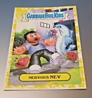 2017 Topps Garbage Pail Kids Fall Comic Convention Trading Cards 19