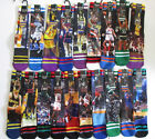 Wear Them or Collect Them? Stance NBA Legends Socks 17